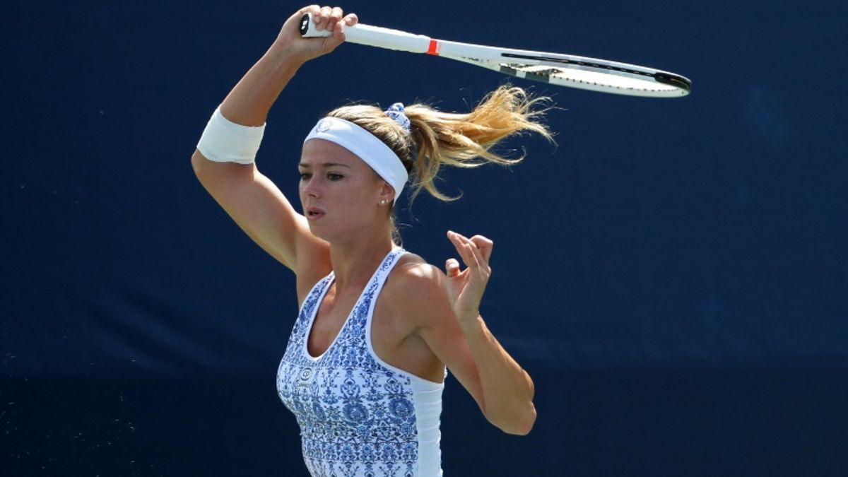 WTA Connecticut Open Betting Preview: Four Monday Looks in New Haven article feature image
