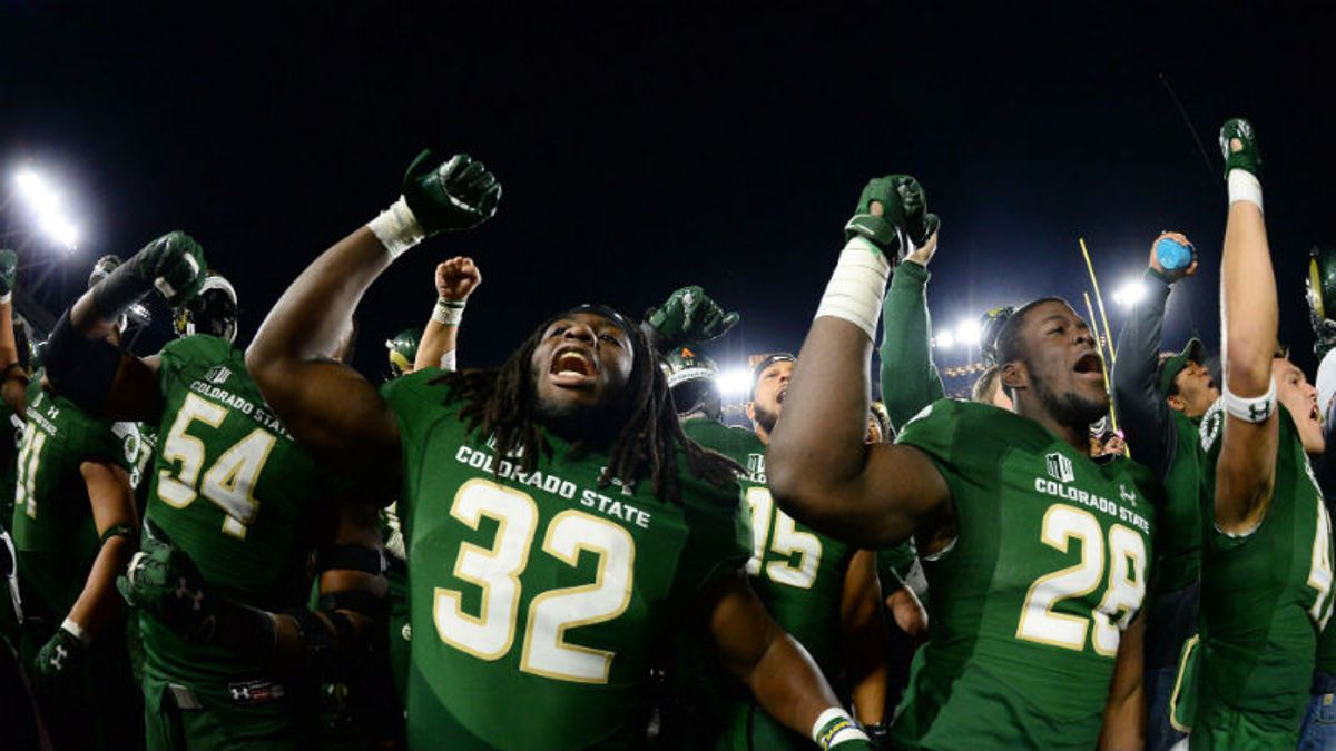 Colorado State-Hawaii Betting Odds, Pick: A Tale of Rebuilding Offenses article feature image