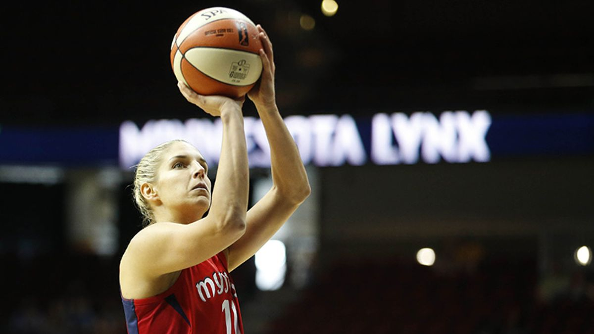 WNBA Betting Tip: Focus on Favorites Tuesday Night article feature image