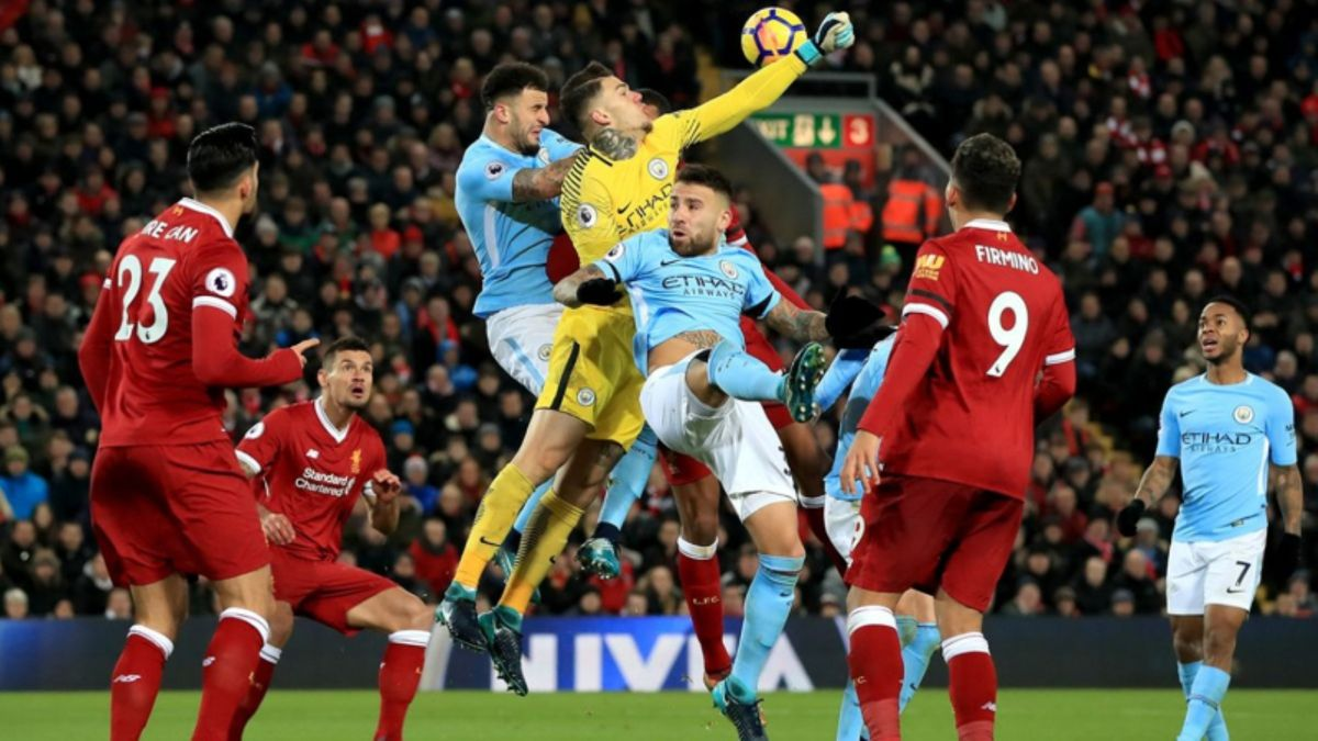 2018-19 Premier League Betting Preview: Repeat In Store For Manchester City? article feature image