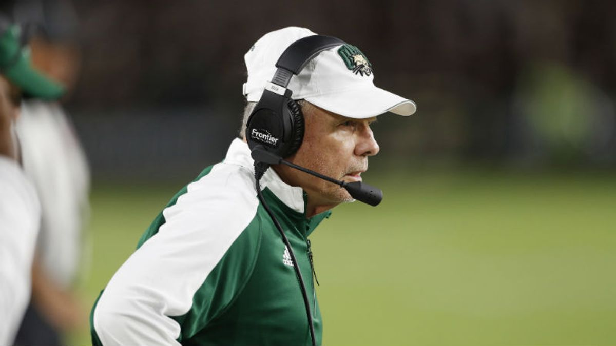 Ohio 2018 Betting Preview: Bobcats a Deserving MAC Favorite article feature image