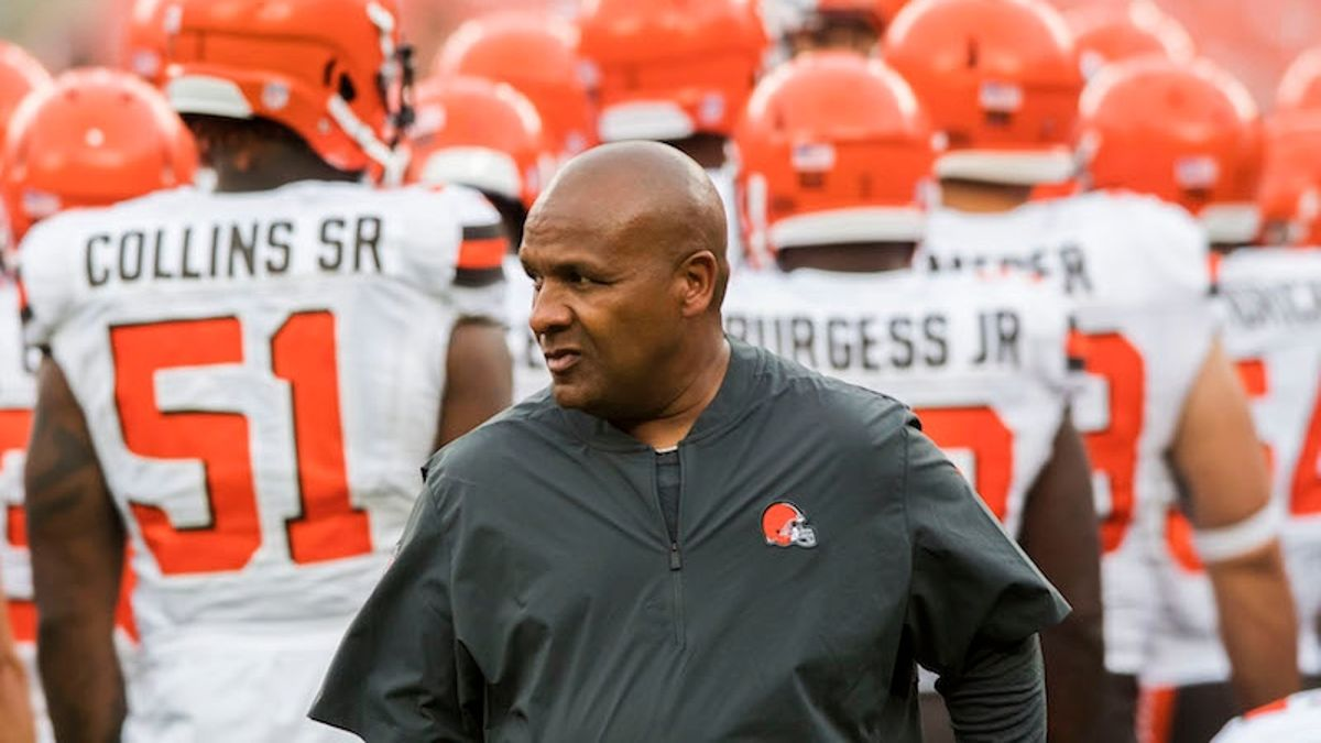 2018 Cleveland Browns Betting Odds & Season Preview: Over Six Wins A Losing Bet article feature image