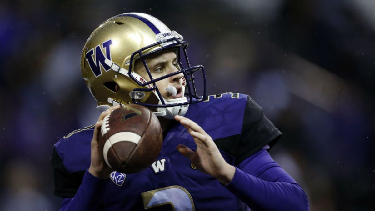 Washington 2018 Betting Preview: Bet Huskies To Win Pac-12 article feature image