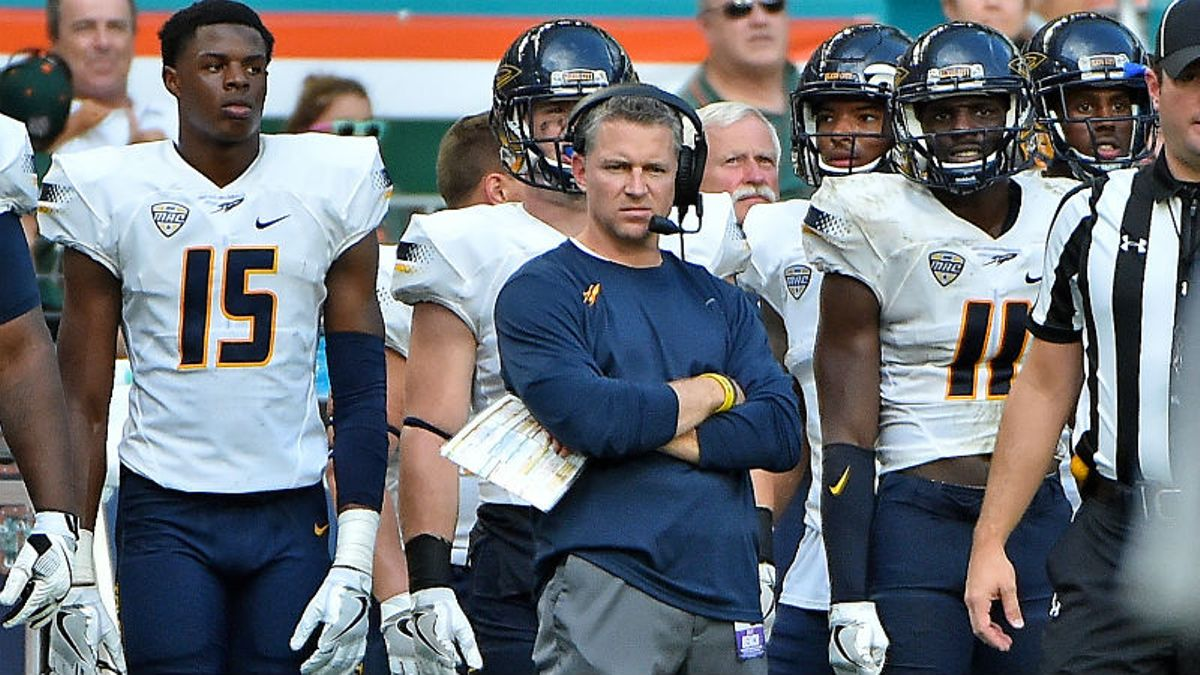 Toledo 2018 Betting Preview: Can Rockets Survive Without Woodside? article feature image