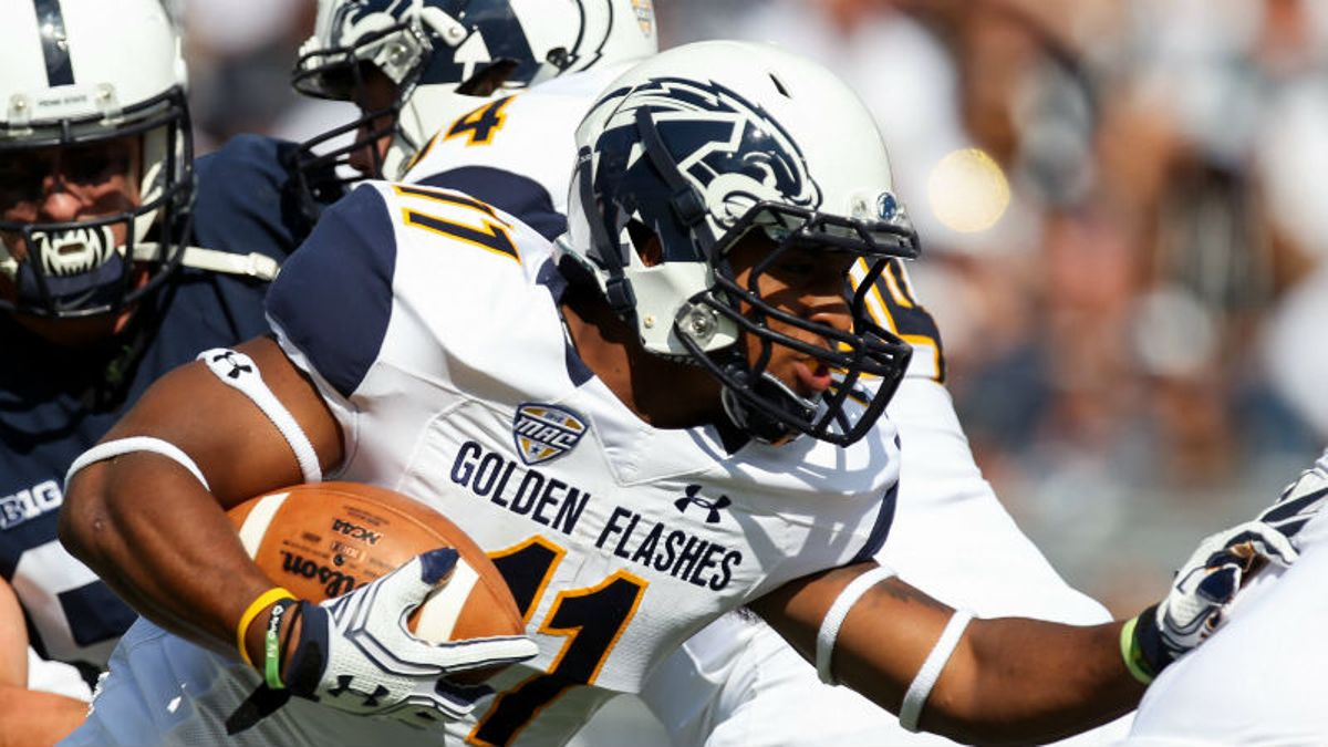 Kent State 2018 Betting Preview: New Offense Could Be Fun, But Don't Expect Wins article feature image