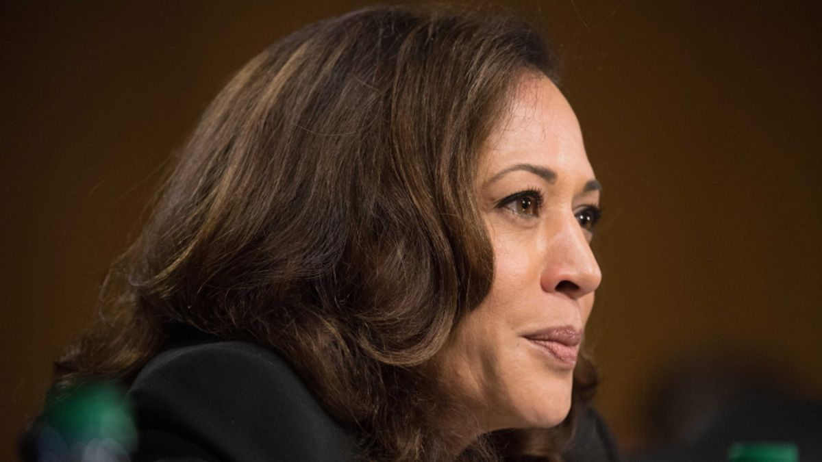 Kamala Harris the Favorite to Win Democratic Presidential Primary in 2020 Election article feature image