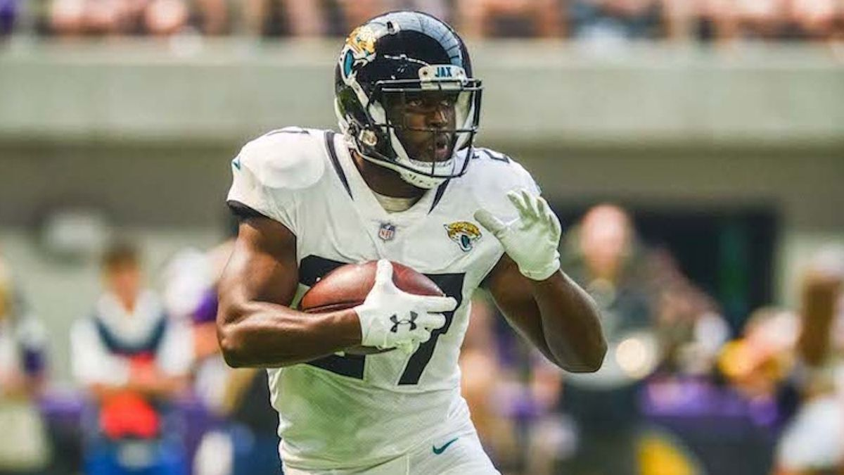 Is Leonard Fournette Poised for a Bounce-Back Season? article feature image
