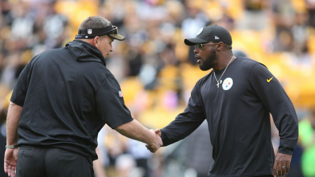 Barkley: How to Predict and Bet the NFL Coach of the Year Award article feature image