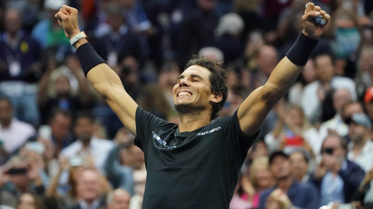 2018 ATP US Open Quarterly Betting Preview: Should Rafael Nadal Worry About His Draw? article feature image