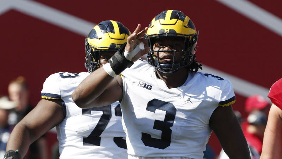 Biggest Returning Production Mismatches in College Football Week 1 article feature image