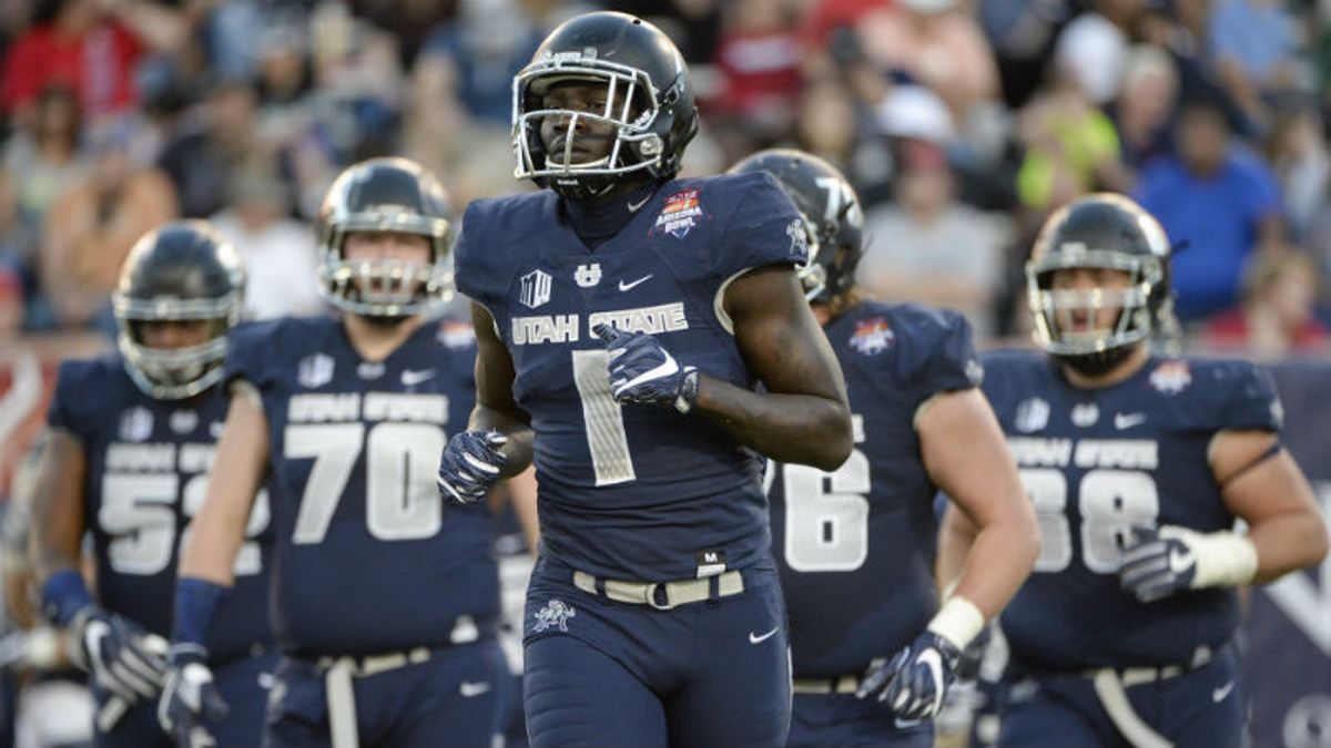 Utah State 2018 Betting Preview: Aggies Have Karma Issues in Close Games article feature image