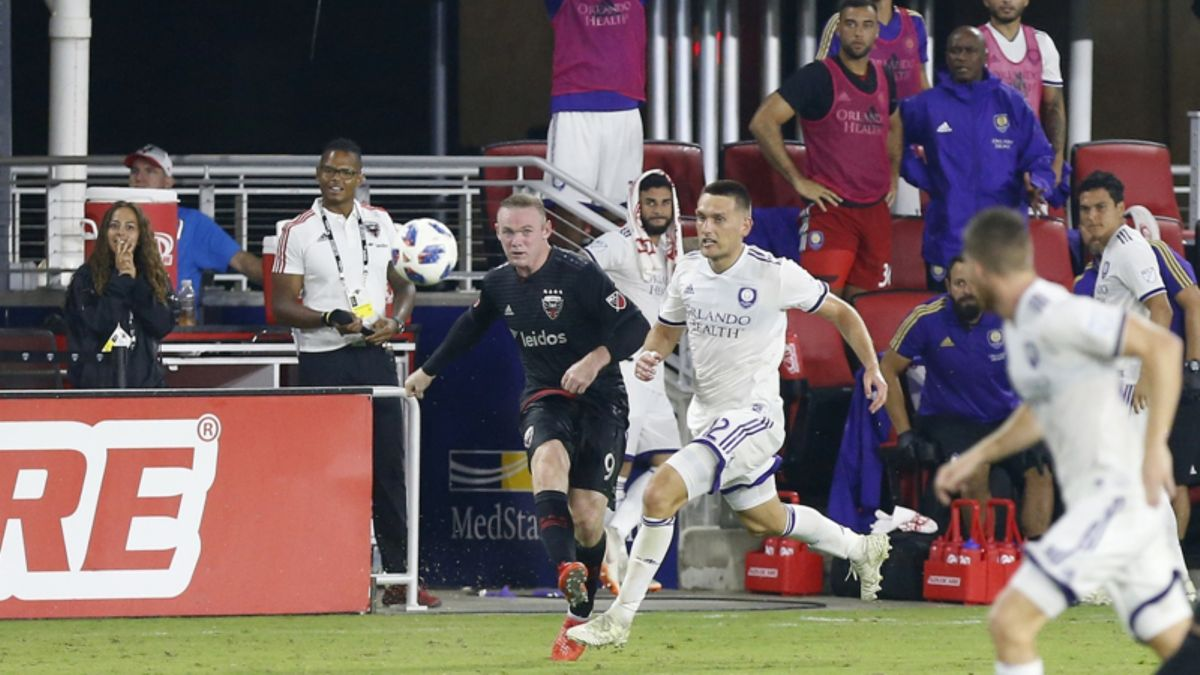 MLS Wednesday: Sharp Bettors Hit D.C. United and Los Angeles FC Early article feature image