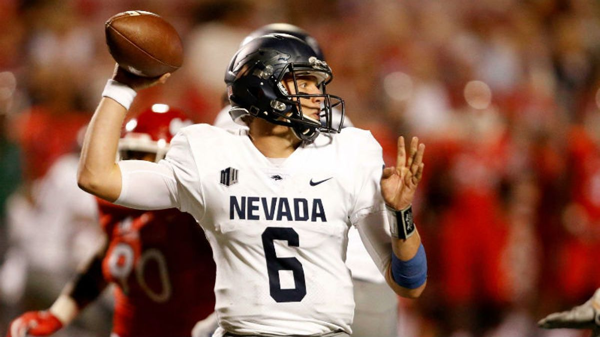 Nevada 2018 Betting Preview: Wolfpack Games and Win Total Will Go Over article feature image
