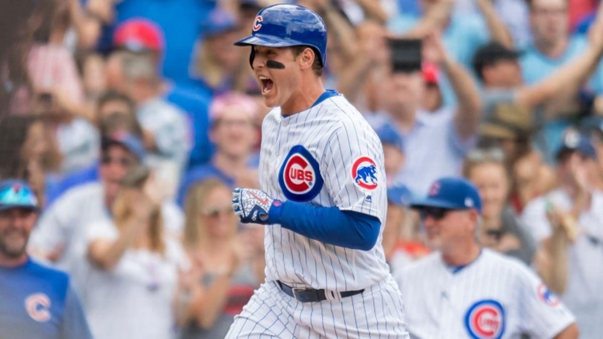 Joffe: Baseball Sucks Way Less When It Wins You Money article feature image