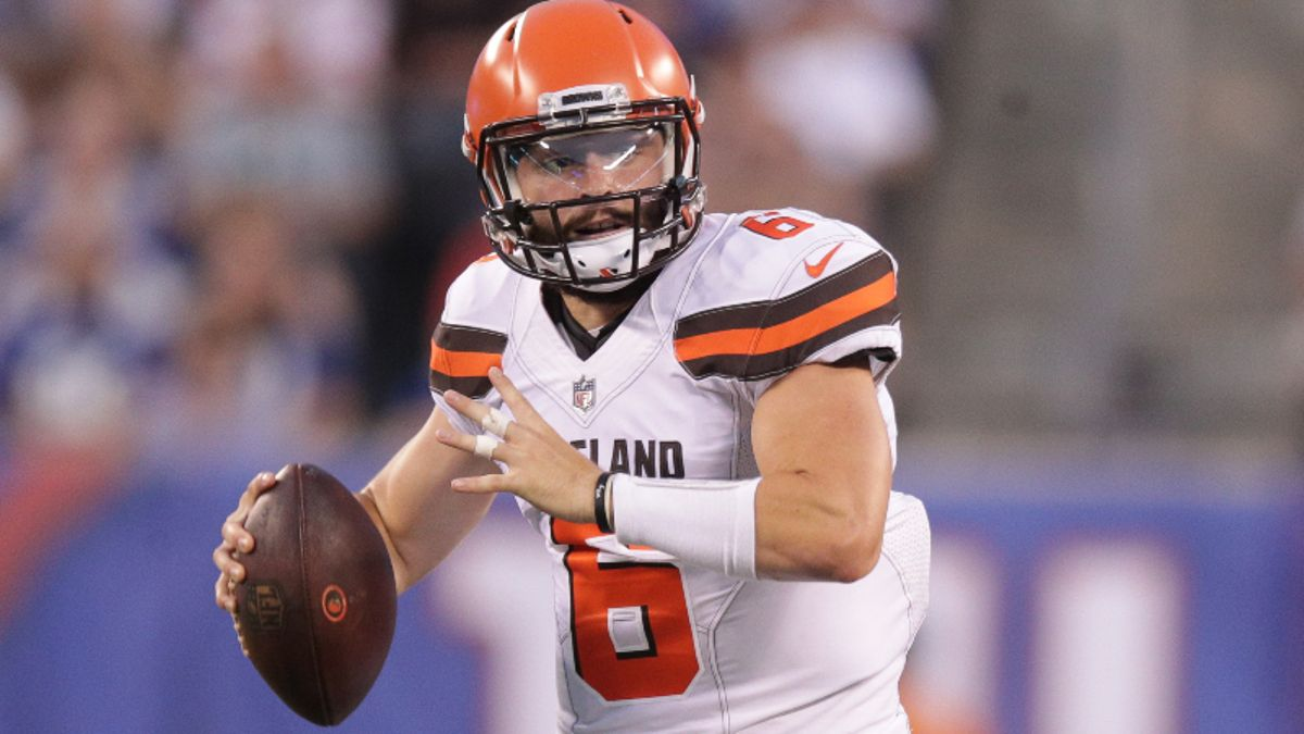 NFL Preseason Betting: Insight on All 16 Thursday 8/30 Games article feature image