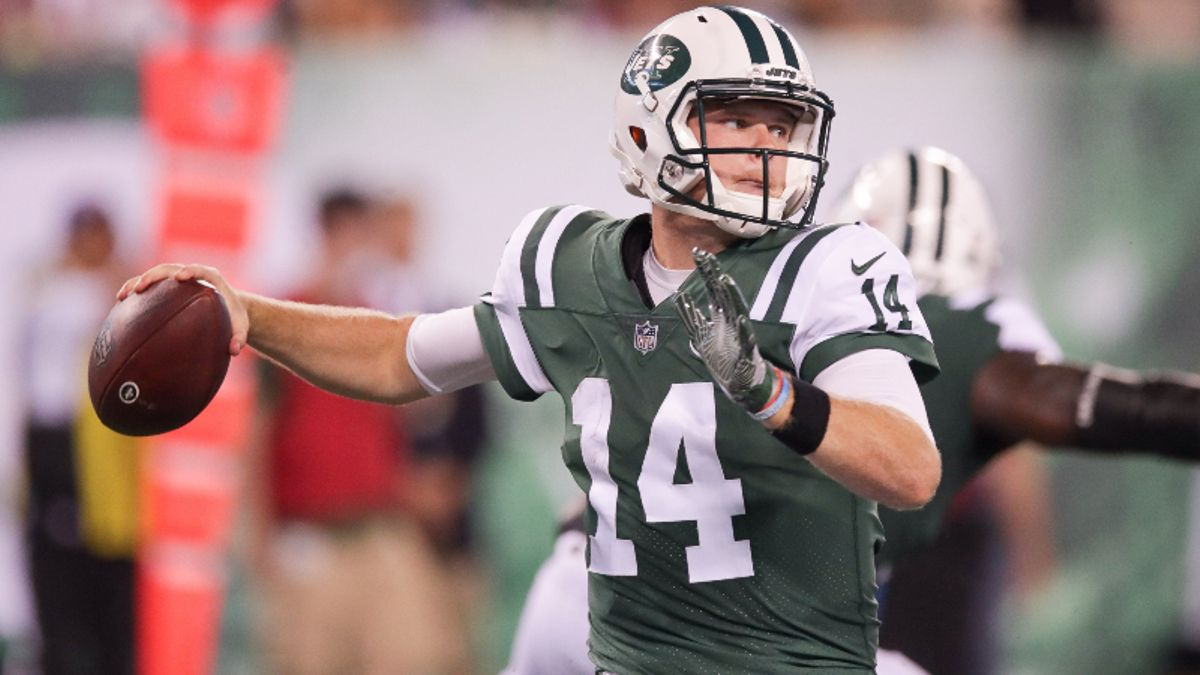 NFL Preseason Betting: Insight on All Three Thursday Games article feature image