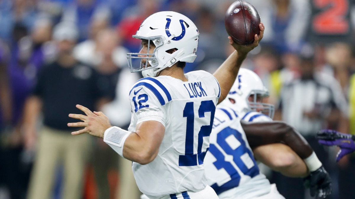 NFL Preseason Betting, Fantasy Football Takeaways from Monday Night Football article feature image
