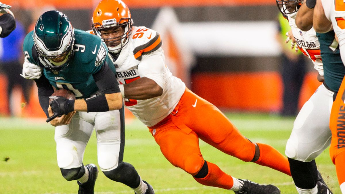 NFL Preseason Betting, Fantasy Football Takeaways from Thursday Night Football article feature image