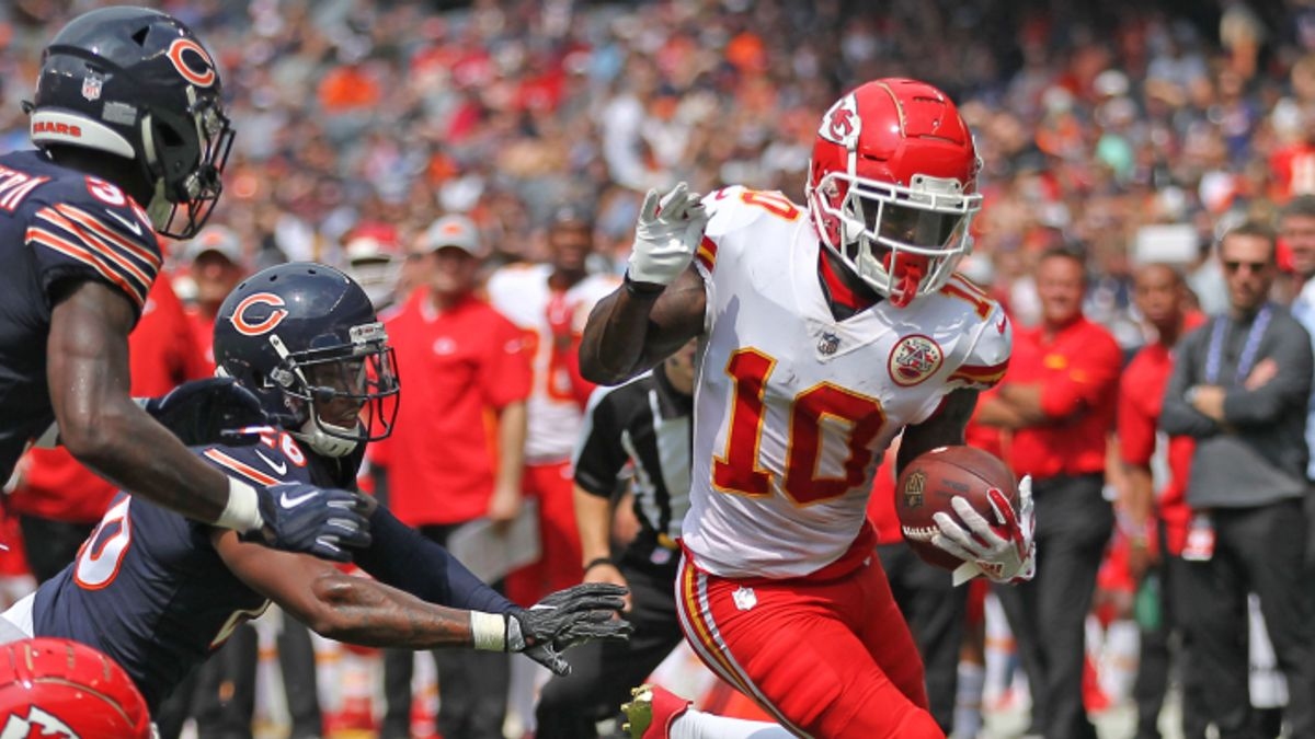 NFL Preseason Betting, Fantasy Football Takeaways from Saturday's 7 Games article feature image