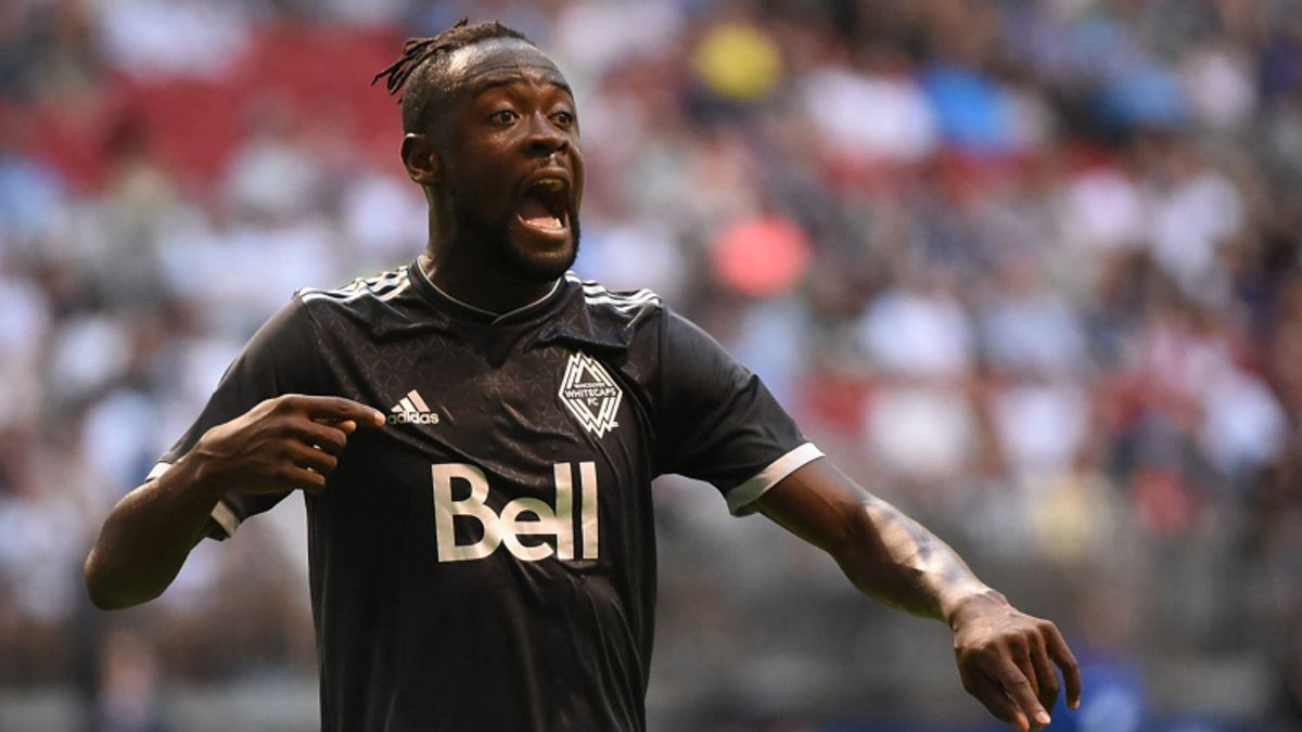 MLS Betting: Three Value Plays on Saturday Night article feature image