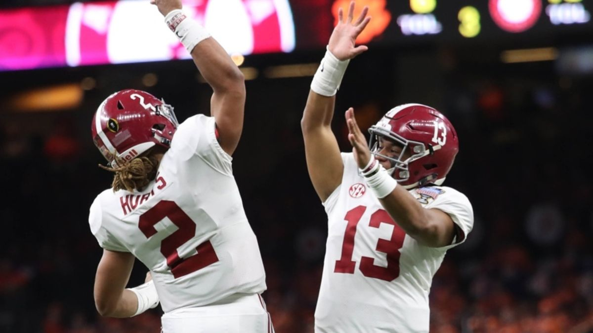 Alabama 2018 Betting Preview: Tide Overpriced in Futures Market article feature image