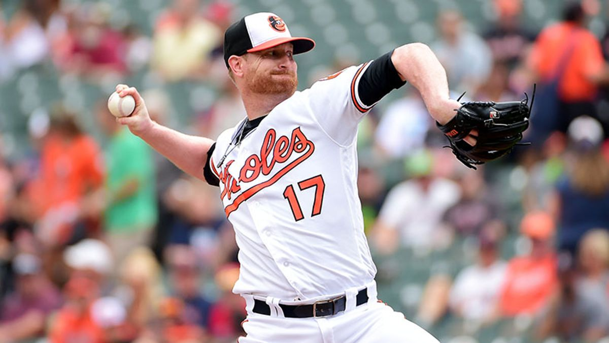 Orioles-Indians Betting Preview: Do You Dare Trust Baltimore's Alex Cobb? article feature image