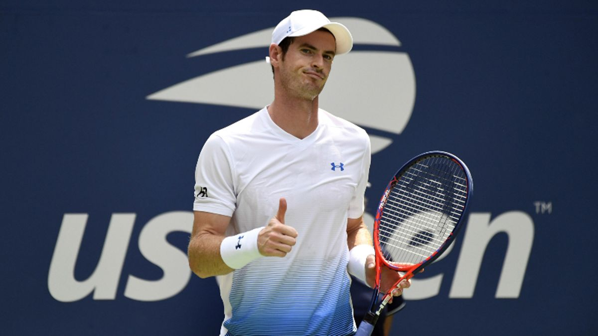 ATP US Open Wednesday Betting Preview: Bad Blood and Betting Against History article feature image