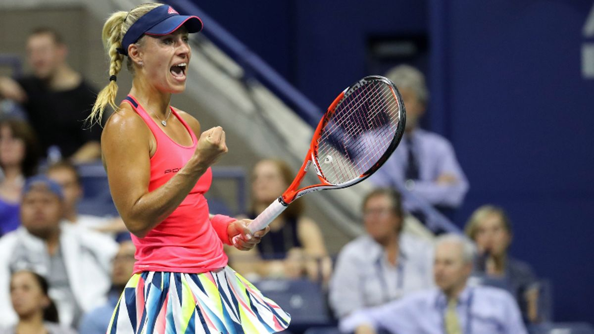 WTA US Open Quarterly Betting Preview: Angelique Kerber Looking to Repeat History article feature image