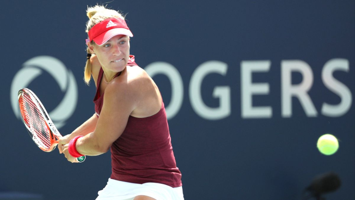 Betting Breakdown of Wednesday's Extensive WTA Card in Montreal article feature image