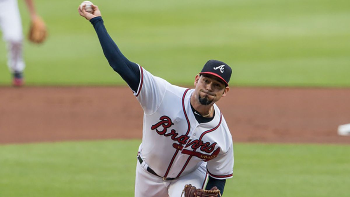 Lo Duca: Believe in Anibal Sanchez and the Braves Against the Marlins article feature image