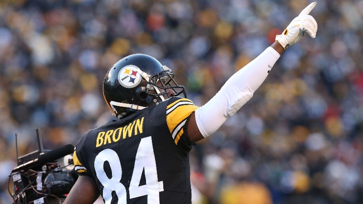 BlackJack's NFL Preview: 5 Futures Bets I'm Making article feature image