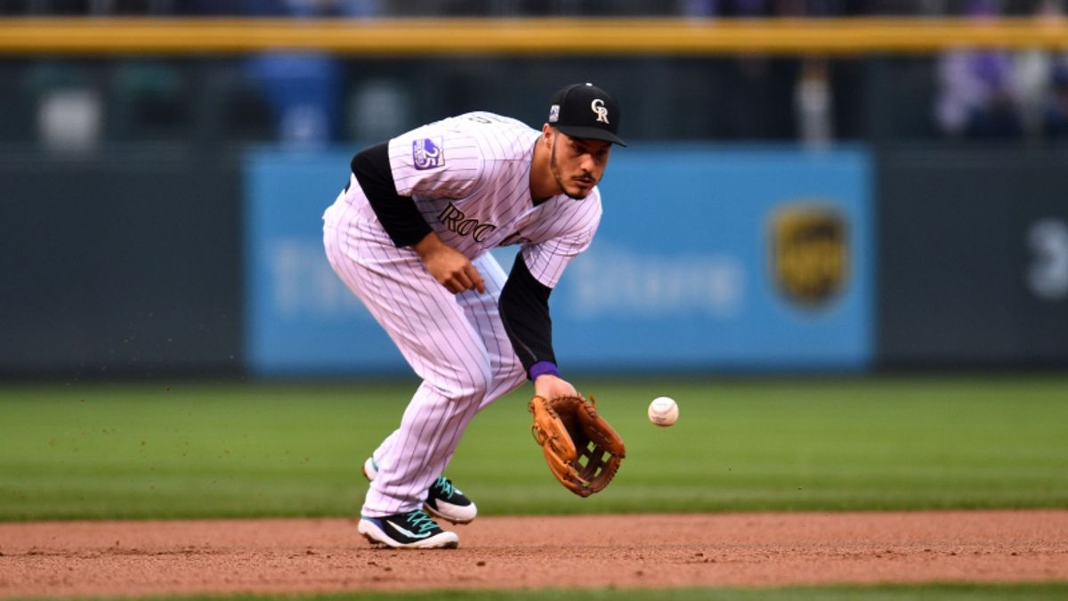Rockies, Cubs Are Wednesday's Most Popular MLB Bets article feature image