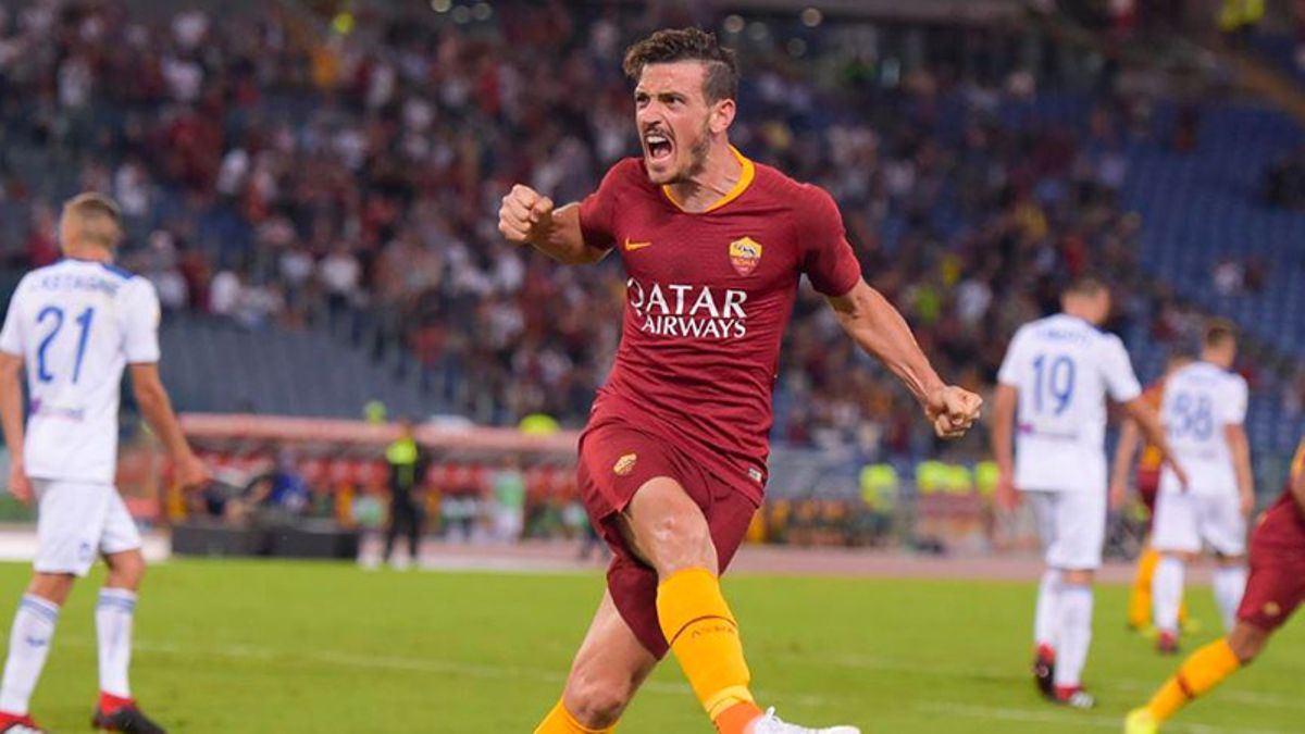 European Soccer Betting: Roma Are Live Underdogs Against AC Milan article feature image