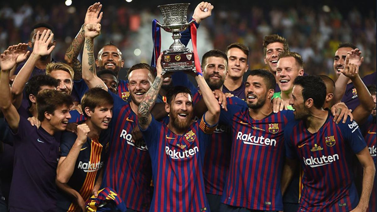 La Liga Betting Preview: Will Barcelona Run Away With Another Title? article feature image