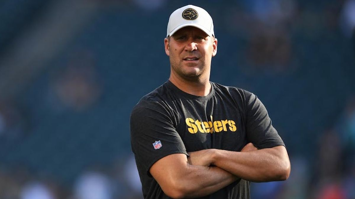 Steelers vs. Titans Preseason Betting Odds: Big Ben Finally to See the Field article feature image