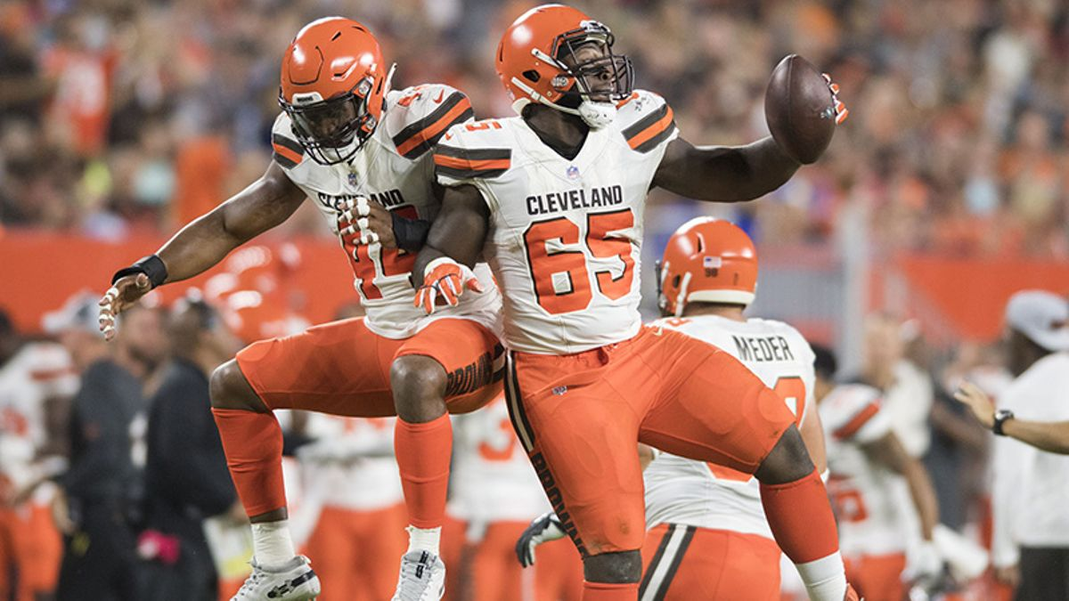 Bookmakers Have Big Liability on Dolphins, Browns and Cardinals article feature image