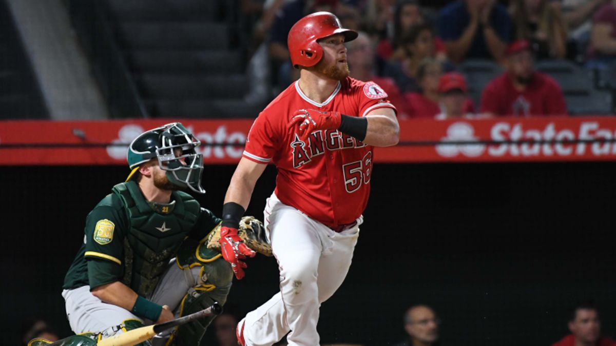 Sharps Betting A's-Halos, 4 Other Saturday MLB Games article feature image