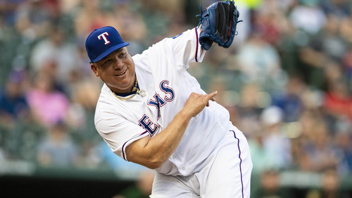 Mariners-Rangers Betting Preview: Perfect Recipe for Over/Under Value article feature image
