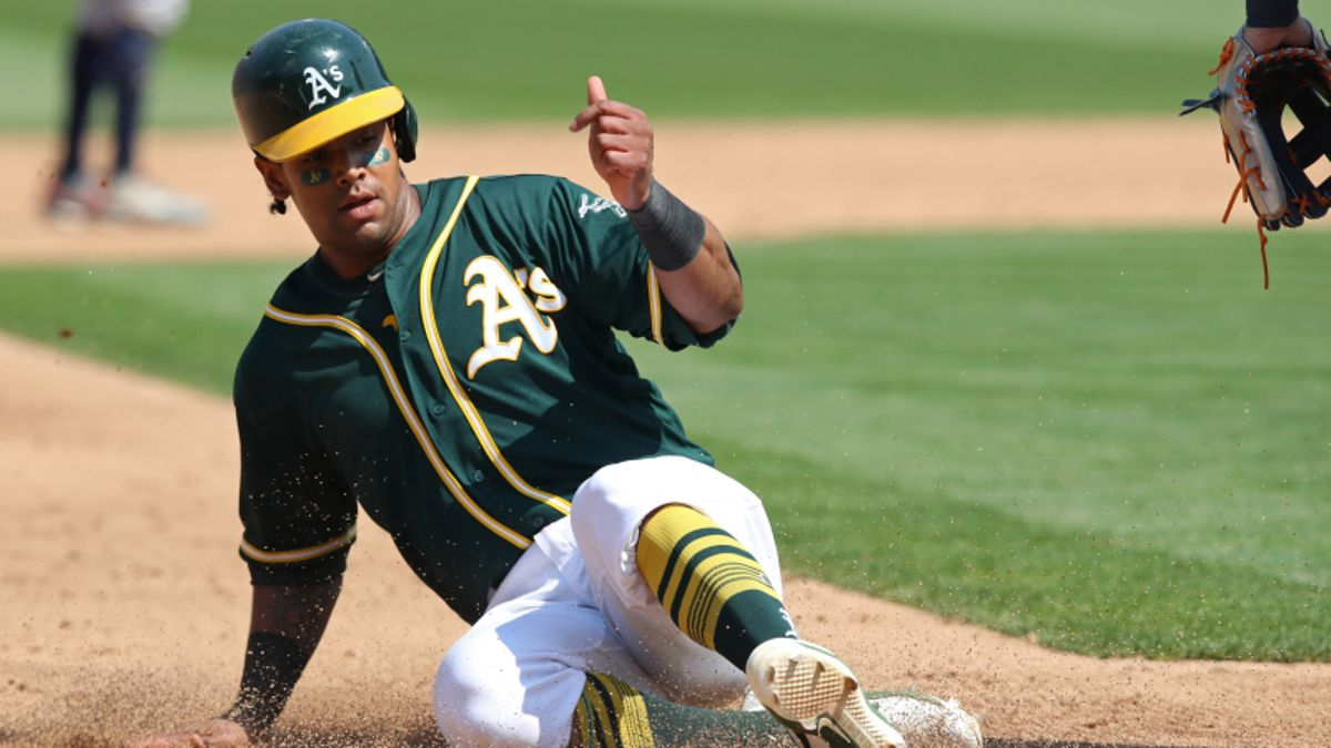 Monday's Most Popular MLB Bets: Public Piling on Rays, Athletics article feature image