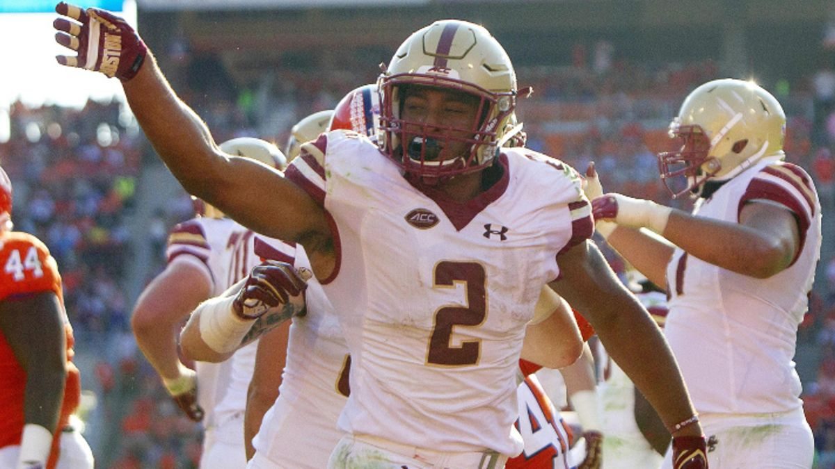 Wilson: 6 Power Five Teams I'm Betting to Go Under Their Win Totals article feature image