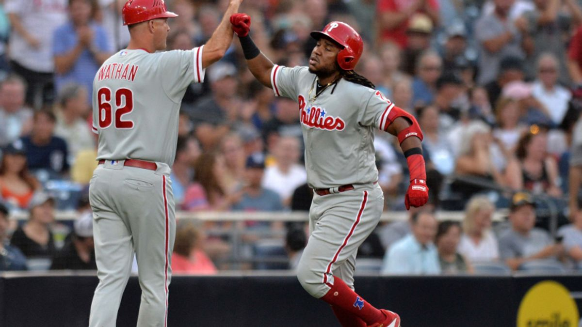 Red Sox, Phillies Lead Sunday's Most Popular MLB Bets article feature image