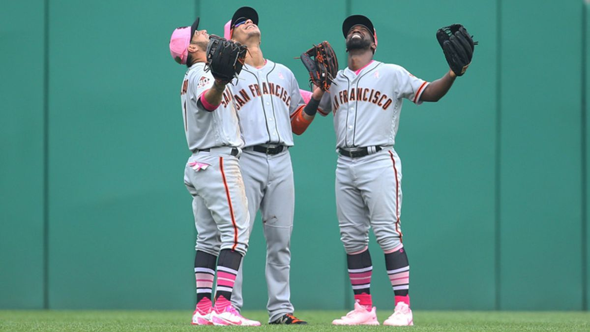 Pirates-Giants Betting Preview: Taking Advantage of Shaky Starters article feature image