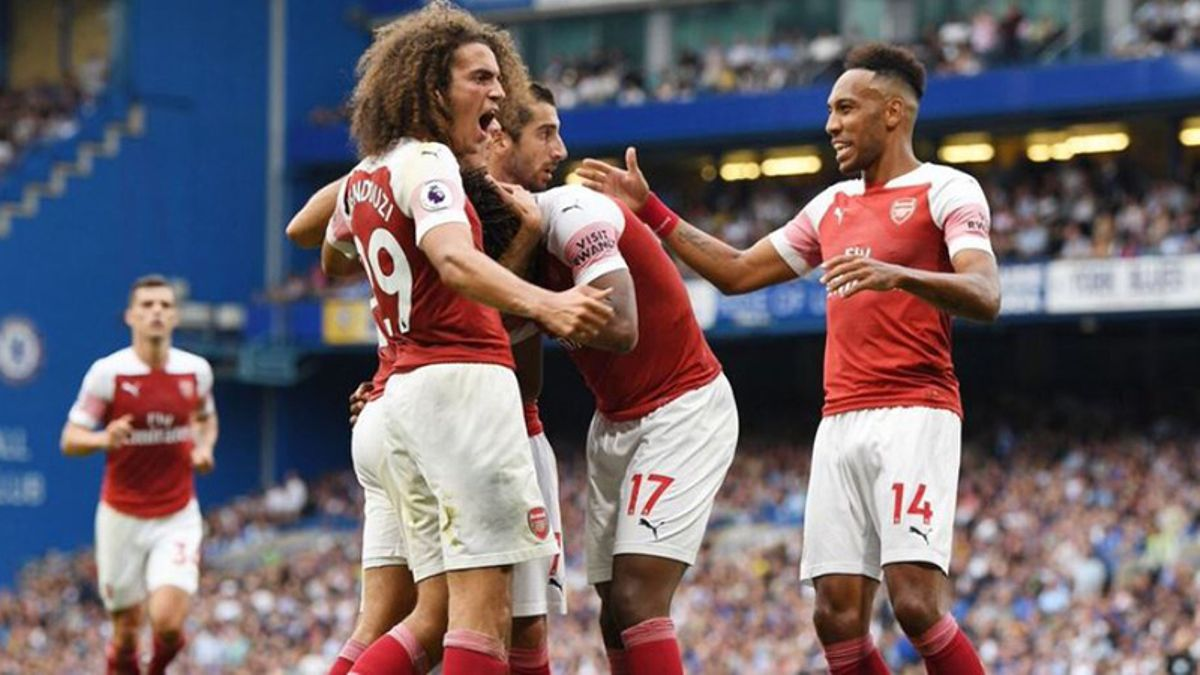 Arsenal-West Ham Betting Odds and Preview: Gunners In Good Spot To Notch First Win article feature image