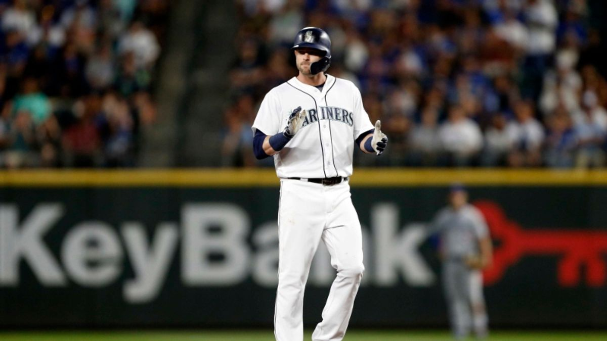 Mariners, Cubs Highlight Sunday's Most Popular MLB Bets article feature image