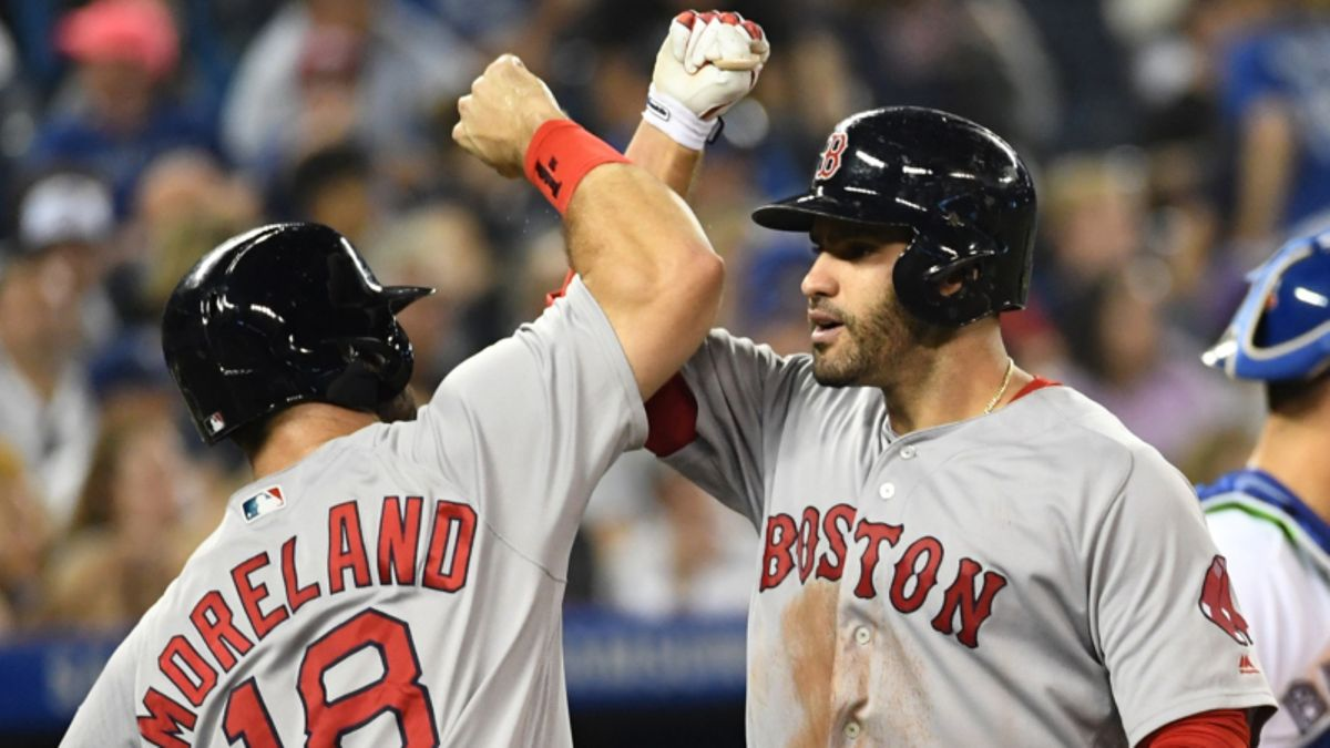 Bad Beat for Under Bettors in 10-7 Red Sox Win … Wait, What? article feature image