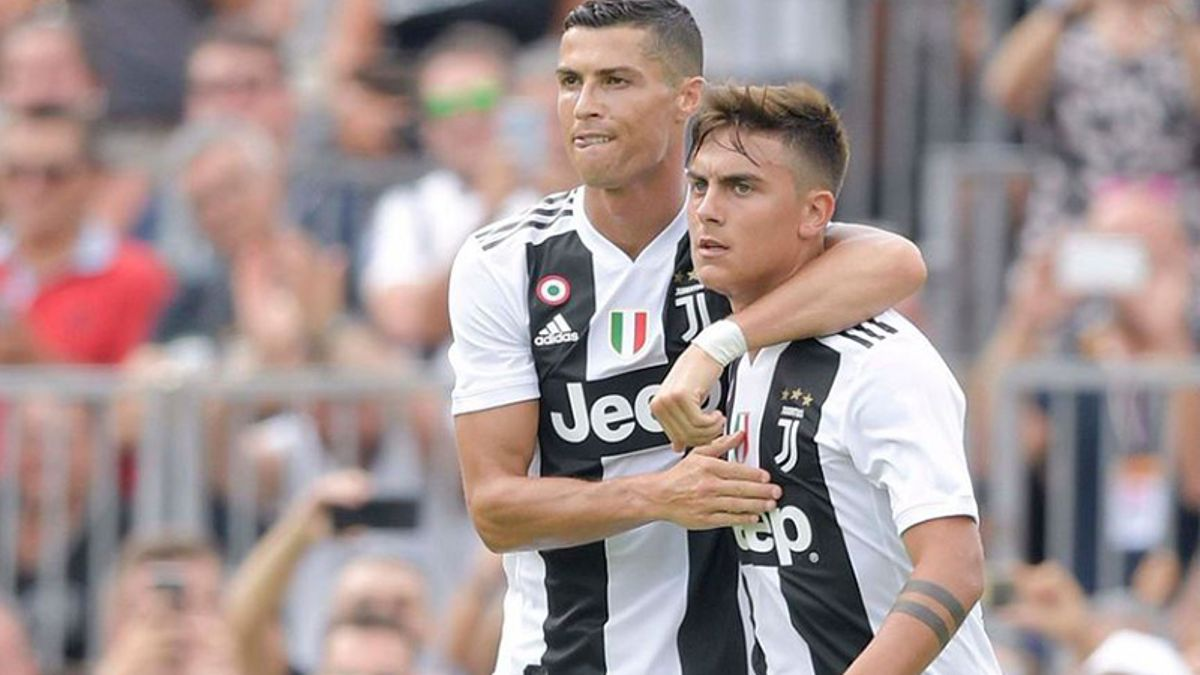Lazio-Juventus Betting Preview: Will Ronaldo Score In His Home Debut? article feature image