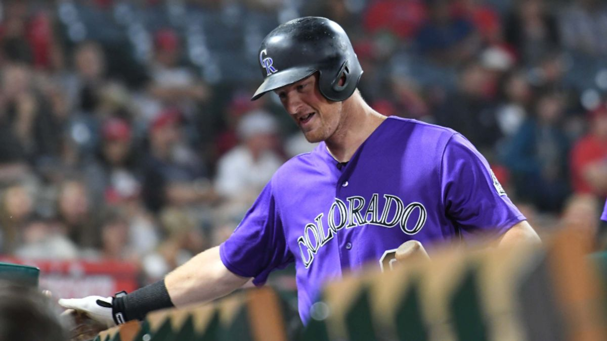 Public Bettors Hammering Red Sox, Rockies Tuesday Night article feature image