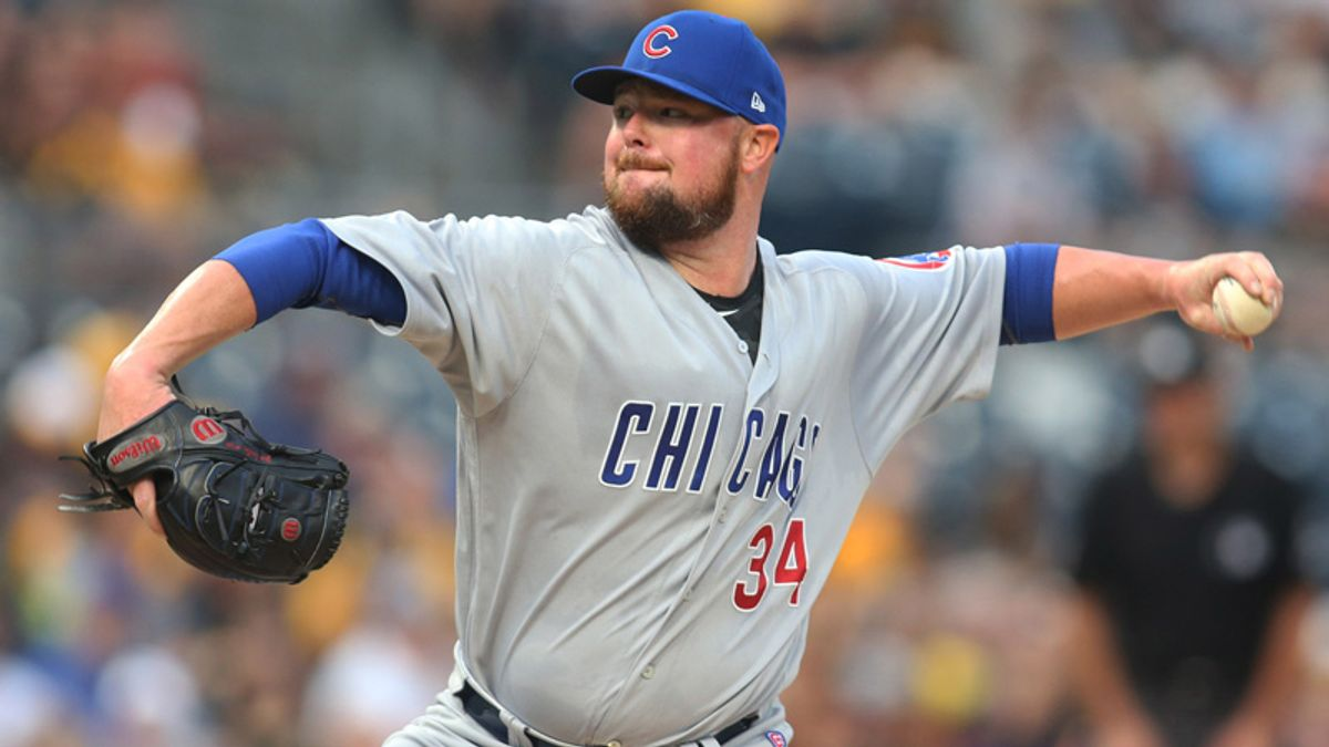 Cubs-Tigers Betting Preview: Take Advantage of Recent Pitching Form article feature image