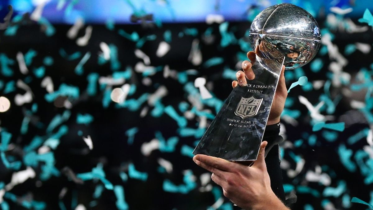 How 41 Years of Preseason NFL Futures Can Help Predict Super Bowl LIII article feature image