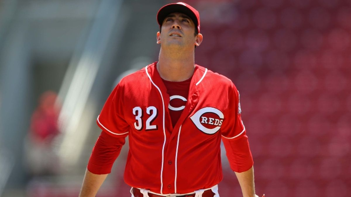 Wednesday's MLB Over/Under: Matt Harvey Faces Team That Nearly Acquired Him article feature image